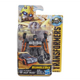 Figurina Transformers Energon Igniters I Speed Autobot Hot Rod