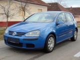 Volkswagen golf 5 1.9TDI, Motorina/Diesel, Break