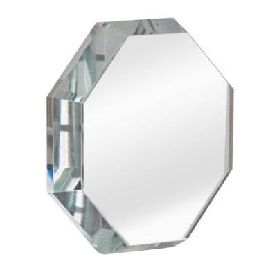 Suport din sticla pentru lipici gene SSLG-4 foto