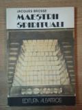 MAESTRII SPIRITUALI de JACQUES BROSSE , 1992