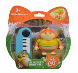 Figurina Meatball cu orga, 44 de pisici