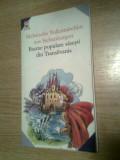 Basme populare sasesti din Transilvania - Josef Haltrich (editie bilingva; 2003)