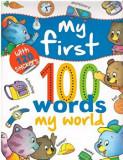 My first 100 words - My world/***, Girasol