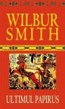 Ultimul papirus | Wilbur Smith, Rao