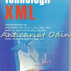 Tehnologii XML - Sabin Buraga