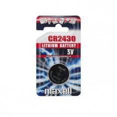 Baterie tip buton CR2430Li • 3 V Best CarHome