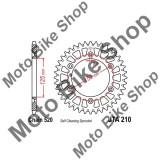 MBS Pinion spate Aluminiu 520 Z53, Cod Produs: JTA21053