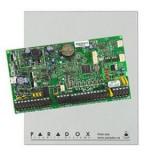 Centrala Alarma Digiplex 16 Zone/4 Video Fir 8 Partitii Paradox