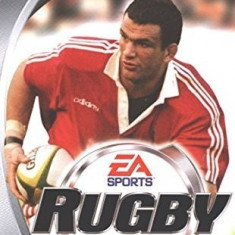 Joc PS2 Rugby EA Sports