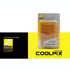 Husa Nikon CP-CS510 pentru Coolpix S510 S500 S600