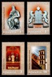 Romania 2013, LP 1990, Tablele legii, seria, MNH! LP 24,10 lei, Religie, Nestampilat
