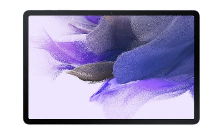 Tableta Samsung SM-T736BZKAEUE Galaxy Tab S7 FE 5G 12.4inch Octa Core 4GB 64GB Baterie 10090mAh Black