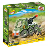 Cumpara ieftin Set de construit Cobi, Small Army, G21 6x2 missile Launcher Vehicle (100 pcs)