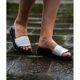 Love Slippers Alb 36