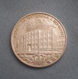 Medalie per. regalista  Monetaria nationala 1945 - statului