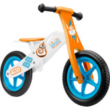 Bicicleta din lemn fara pedale 12 Star Wars Seven SV9911Initiala
