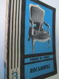 Rocambole (3) - Ponson du Terrail