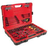 FMHT0-73021 Set de chei tubulare cu clichet FatMax 96 piese Stanley