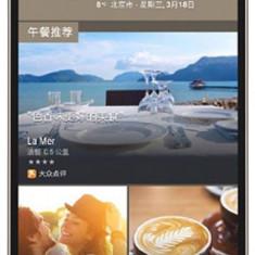 "Telefon Mobil HTC One E9+, Procesor Octa-Core 2GHz, WQHD Capacitive touchscreen 5.5"", 3GB RAM, 32GB Flash, 20MP, Wi-Fi, 4G, Dual Sim, Androi"