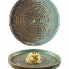 Farfurie ceramica, 28cm, Bonna Coral, 0101446