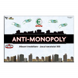 Joc de societate Noriel - Anti Monopoly