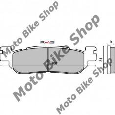 MBS Placute frana Yamaha Majesty 250 '99, Cod Produs: 225102660RM