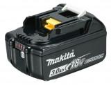 Acumulator Li ion BL1830B Makita 632G12 3 18 V 3.0 Ah