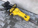 Picon Atlas Copco SB 202 Epiroc Fabricatie 2019