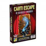 Joc de societate dv Giochi, Carti Escape Ed. II, In spatele cortinei