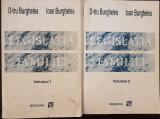 LEGISLATIA FAMILIEI - Burghelea (2 volume)