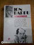 Ion Barbu in corespondenta-vol I-Gerda Barbilian,Nicolae Scurtu