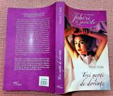 Trei nopti de dorinte. Editura Litera, 2015 - Tessa Dare
