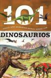 Dinosaurios: 101 Cosas Que Deberias Saber Sobre Los ( Dinosaurs: 101 Facts )