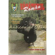 Vanatorul Roman Nr. 4/ Aprilie 2003 - AGVPS Romania