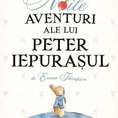Noile aventuri ale lui Peter Iepurasul   Emma Thompson