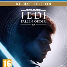 Star Wars Jedi Fallen Order Deluxe Edition Ps4