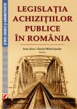 Cumpara ieftin Legislatia achizitiilor publice in Romania