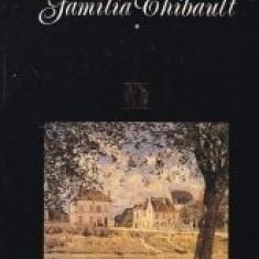 Roger Martin du Gard - Familia Thibault (vol. I)