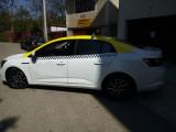 Perdele interior Renault Megane 4 sedan 2016-> ManiaCars