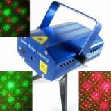 Aparat Party Laser S-D007