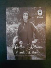 ALINA PAVELESCU - MARTHA BIBESCU SI VOCILE EUROPEI foto