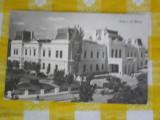 Barlad - Cladire  - vedere circulata 1963