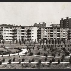 RESITA – CARTIERUL LUNCA BARZAVEI - CP CIRCULATA #colectosfera, Fotografie