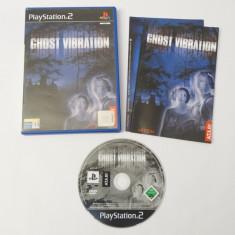 Joc Playstation 2 - PS2 - Ghost Vibration