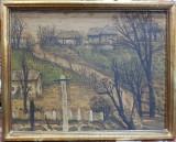 Sorin Ilfoveanu - Peisaj din Radesti