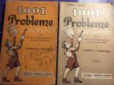 1001 probleme rezolvate