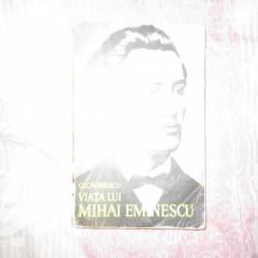 viata lui mihai eminescu an 1966 x9
