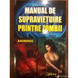 Manual de supravietuire printre zombi