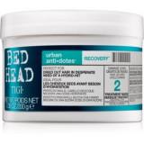 TIGI Bed Head Urban Antidotes Recovery masca pentru regenerare pentru păr uscat și deteriorat