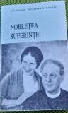 NOBLETEA SUFERINTEI  MARTURII DIN INCHISORI SI LAGARE DE MUNCA SABINA WURMBRAND